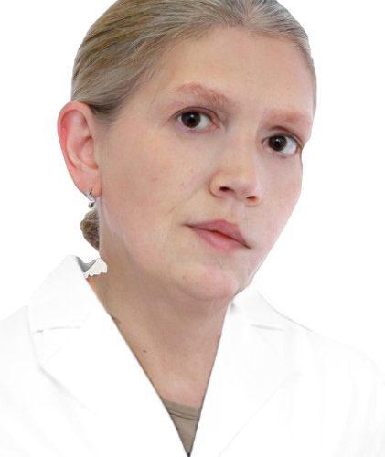 Врач Маланова Татьяна Борисовна