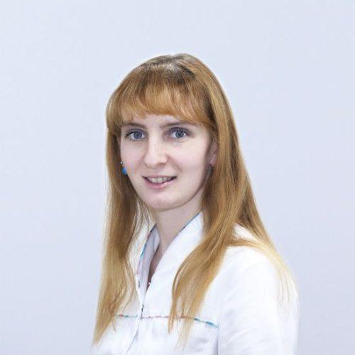 Врач Маймасова Инна Игоревна
