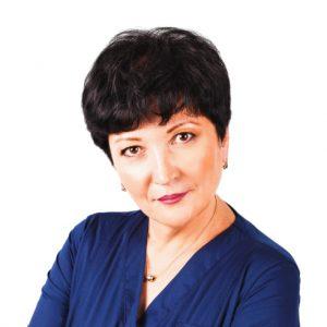 Врач Ким Татьяна Юльевна