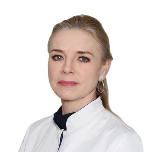 Врач Козлова Татьяна Витальевна