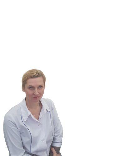 Врач Орлова Ирина Игоревна