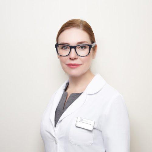 Врач Ужва Анжелика Викторовна