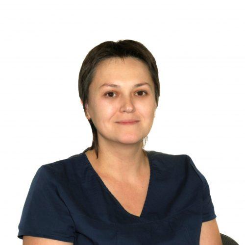 Врач Фазилова Александра Анатольевна