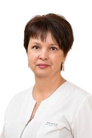 Врач Кокорева Елена Александровна