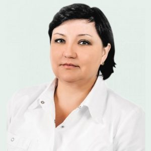 Врач Лемешко Татьяна Анатольевна