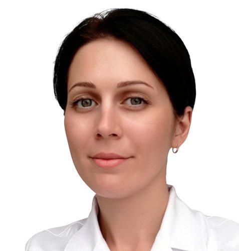 Врач Ковалёва Наталья Владимировна