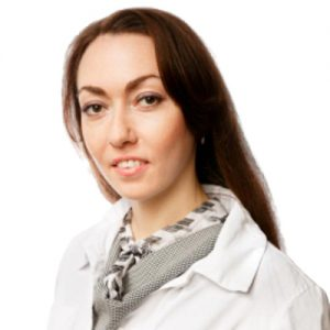 Врач Хорошухина Лариса Борисовна