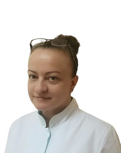 Врач Маркова Лариса Васильевна