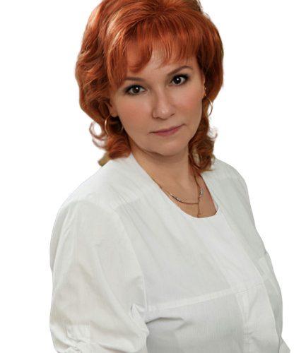 Врач Григорьева Маргарита Анатольевна
