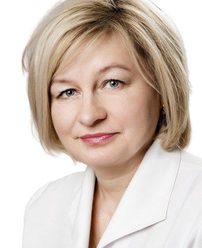 Врач Харченко Наталья Владимировна