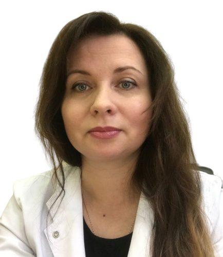 Врач Корженевская Ирина Юрьевна