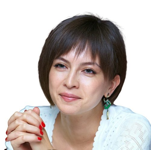 Врач Пак Яна Сергеевна