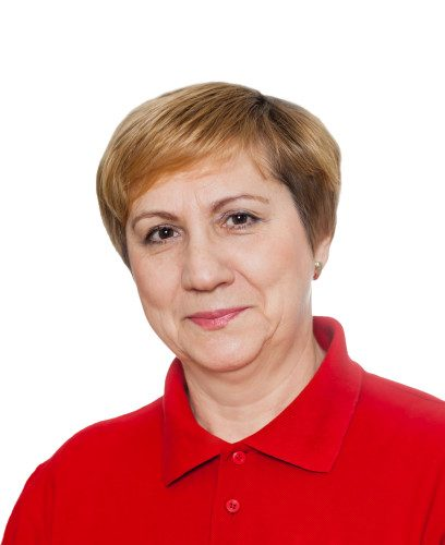Врач Федцева Татьяна Борисовна