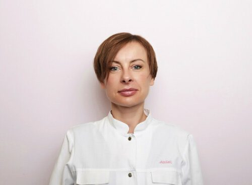 Врач Лапай Ульяна Валериевна