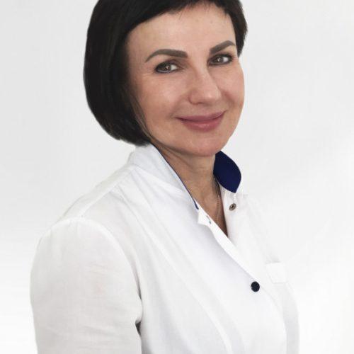 Врач Сафошкина Галина Викторовна