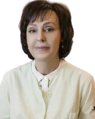 Врач Ходневич Оксана Витальевна