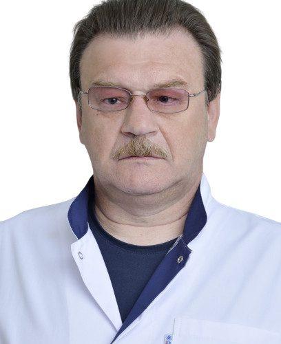 Врач Мыльцев Андрей Анатольевич