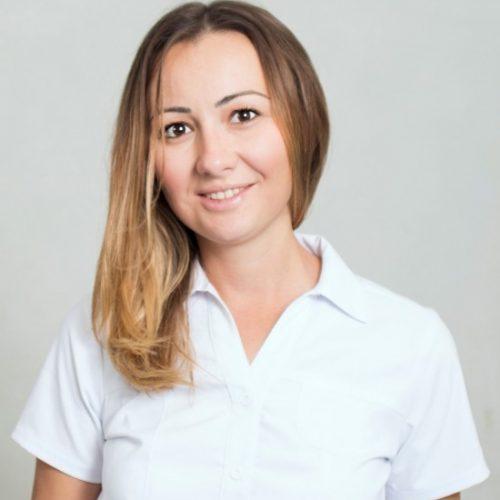 Врач Згоба Марьяна Игоревна