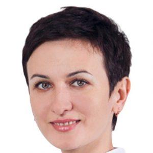 Врач Беляева Ляйля Мансуровна