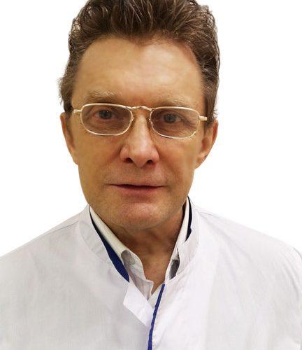 Врач Борисов Борис Борисович