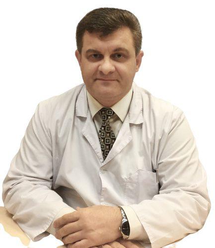 Врач Малашенко Владимир Александрович
