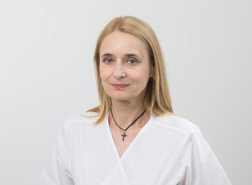 Врач Прокудина Ольга Владиленовна