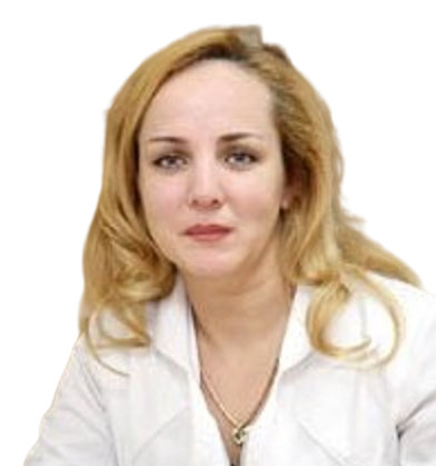 Врач Степанова Маргарита Вахтангиевна