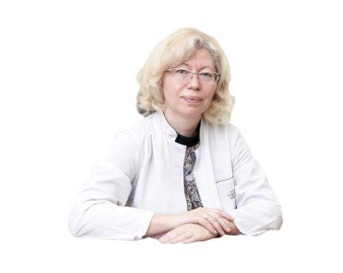 Врач Степанова Татьяна Владимировна