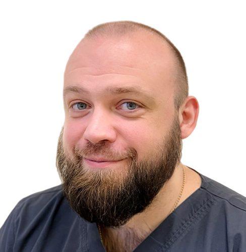 Врач Сорокваша Илья Николаевич