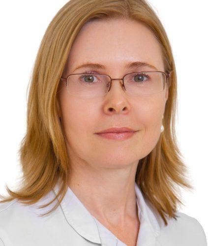Врач Калинина Наталья Геннадьевна