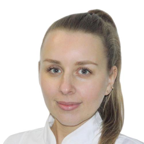 Врач Тихонова Нина Юрьевна