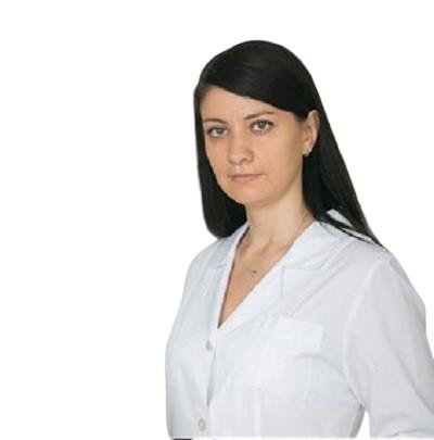 Врач Иванчик Инга Яковлевна