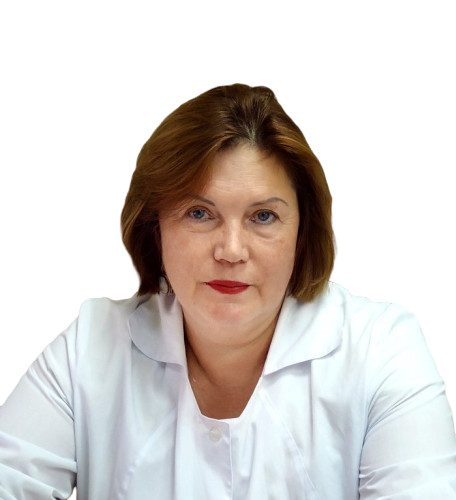 Врач Удальцова Марина Сергеевна
