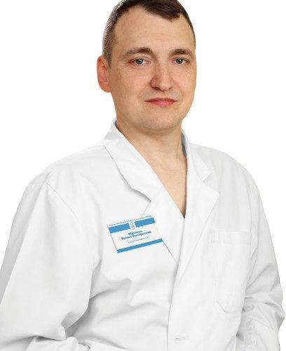 Врач Шульгин Роман Валерьевич
