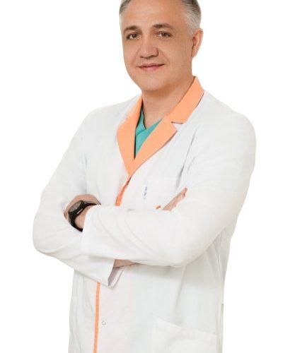 Врач Абдуллаев Игорь Аркадьевич