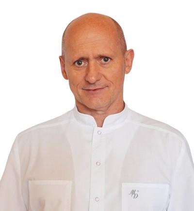 Врач Пылин Виктор Владимирович