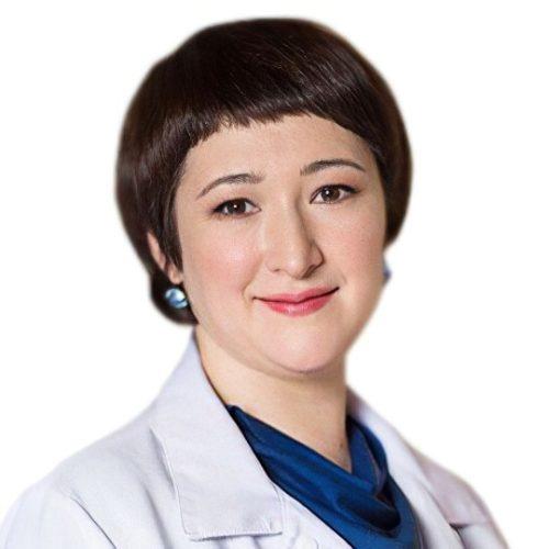 Врач Соболева Людмила Игоревна