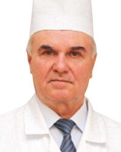 Врач Коцюба Анатолий Кириллович