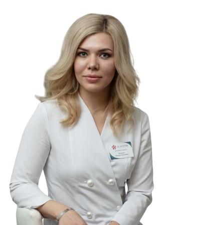 Врач Крючкова Светлана Николаевна