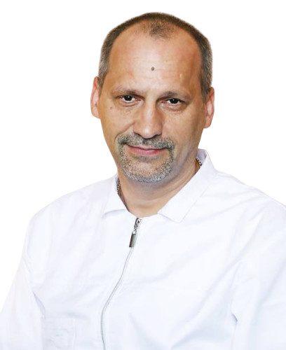 Врач Шабунин Андрей Александрович