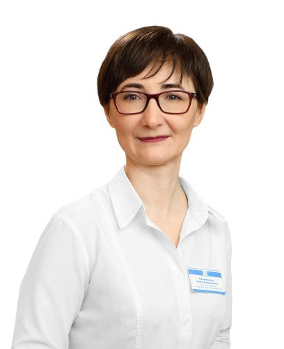 Врач Филимонова Ольга Валериевна