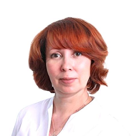 Врач Гутникова Виктория Яковлевна