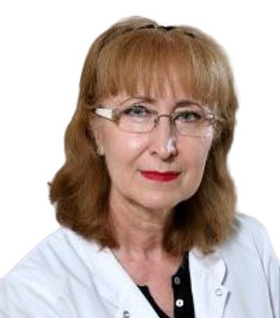 Врач Гадаборшева Тамара Магомедовна