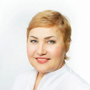 Врач Шафигуллина Фаина Романовна