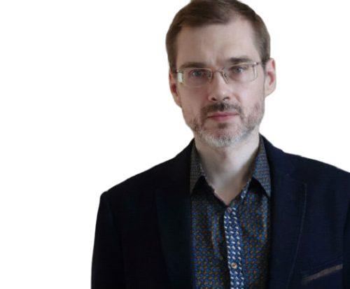 Врач Потеенко Юрий Владиславович