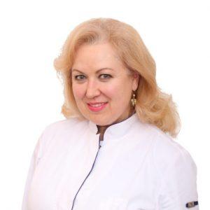 Врач Лемешева Татьяна Алексеевна