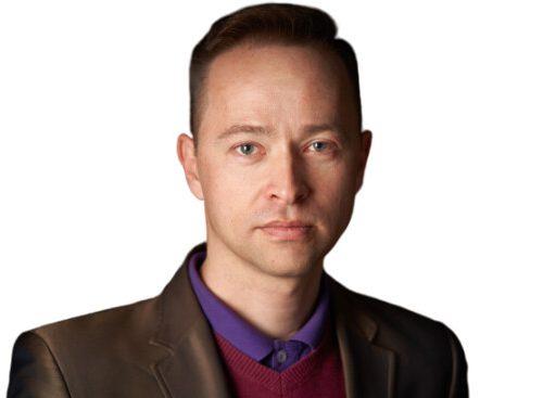 Врач Попыхов Дмитрий Александрович
