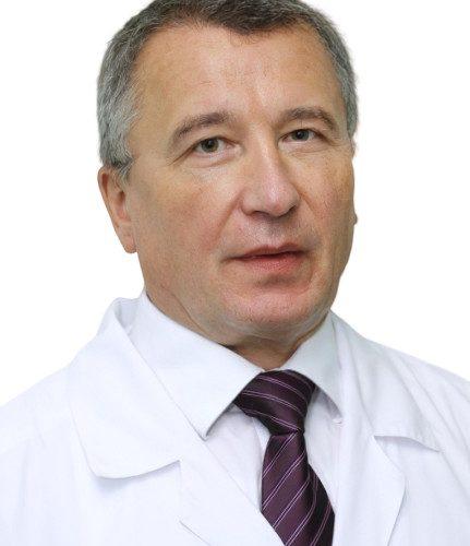 Врач Пантелеев Игорь Владимирович