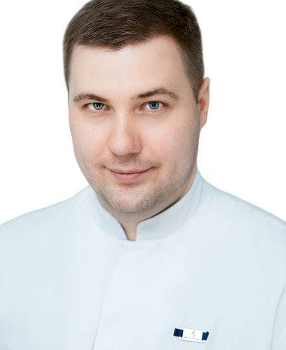 Врач Смирнов Алексей Владимирович