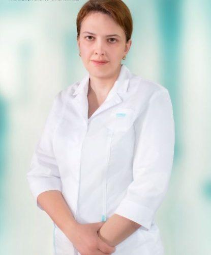 Врач Панфилова Татьяна Андреевна